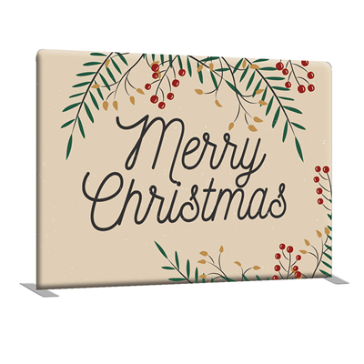 Christmas Photo Background Display