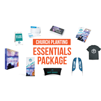 Church Planting Essentials Package